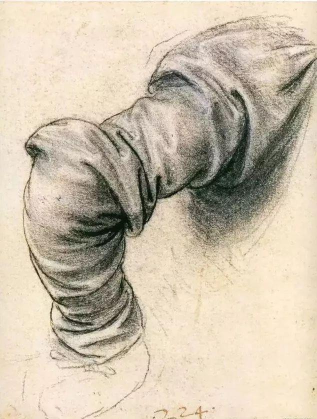 达芬奇的珍贵手稿,你都见过吗?插图181