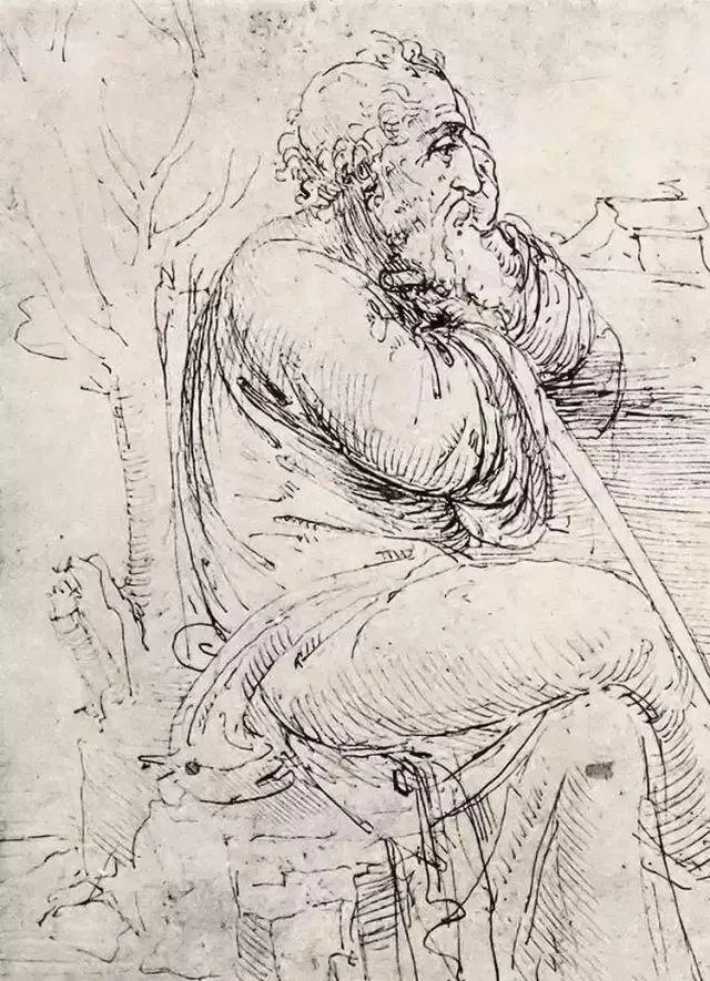 达芬奇的珍贵手稿,你都见过吗?插图183