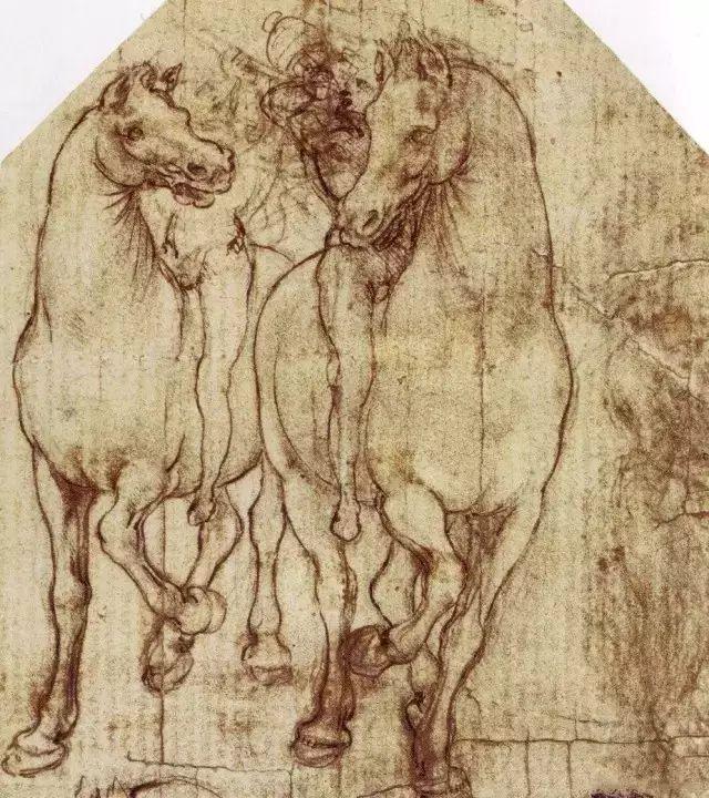 达芬奇的珍贵手稿,你都见过吗?插图203
