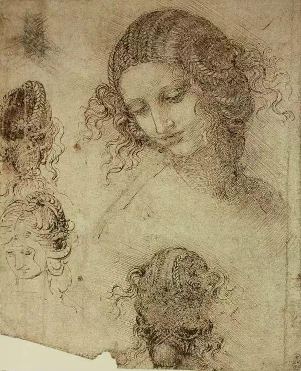 达芬奇的珍贵手稿,你都见过吗?插图207
