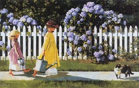 生动的光影将生活中容易忽视的时刻表现得朴实美丽插图20