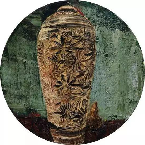 风景油画丨著名艺术家孟新宇的风景油画插图39