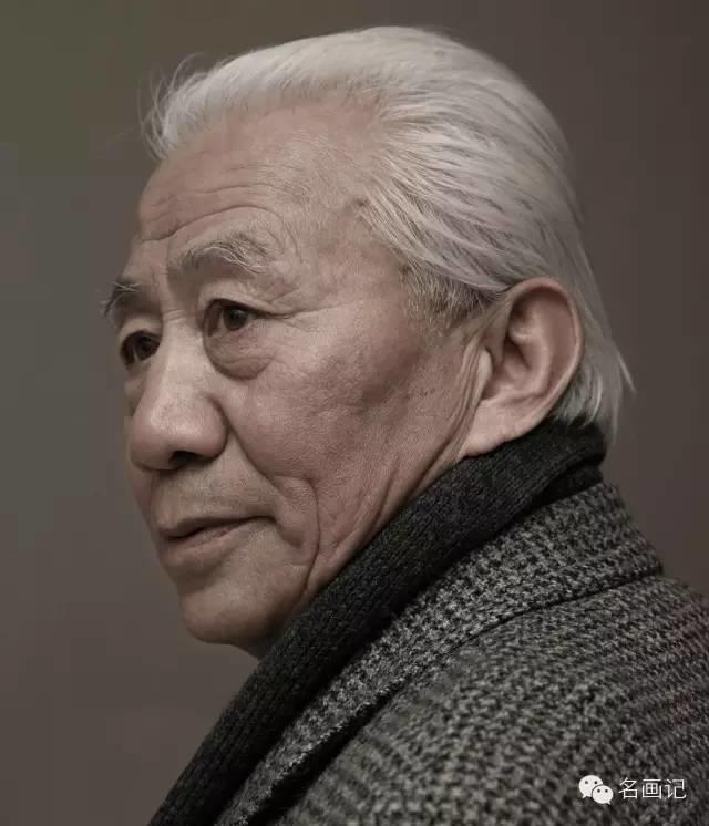 他是吴冠中眼中画的最好的画家,他是一代宗师,太极高手——草原画家妥木斯插图7