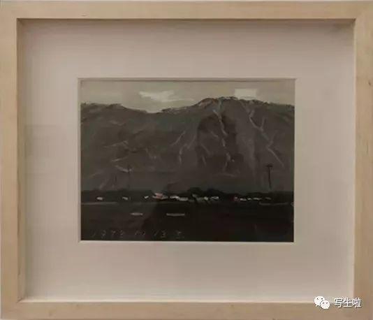 他是吴冠中眼中画的最好的画家,他是一代宗师,太极高手——草原画家妥木斯插图57
