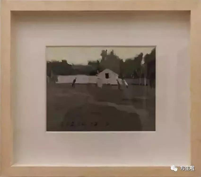 他是吴冠中眼中画的最好的画家,他是一代宗师,太极高手——草原画家妥木斯插图59