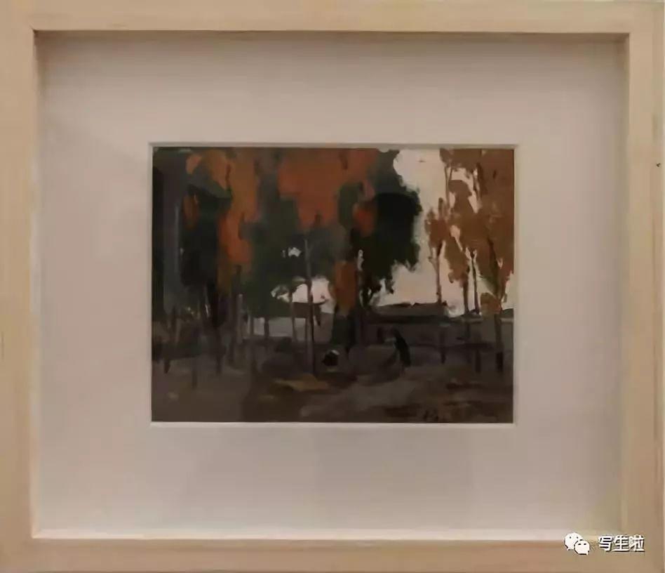 他是吴冠中眼中画的最好的画家,他是一代宗师,太极高手——草原画家妥木斯插图61
