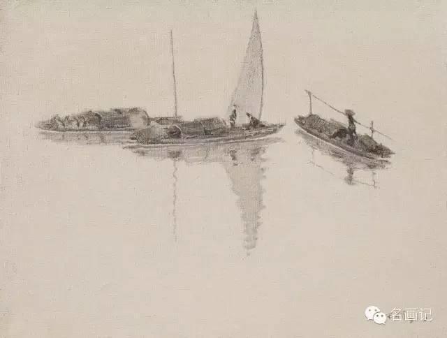 他是吴冠中眼中画的最好的画家,他是一代宗师,太极高手——草原画家妥木斯插图87