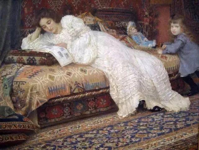 罗地亚杰出油画艺术大师 布科瓦茨的油画插图17