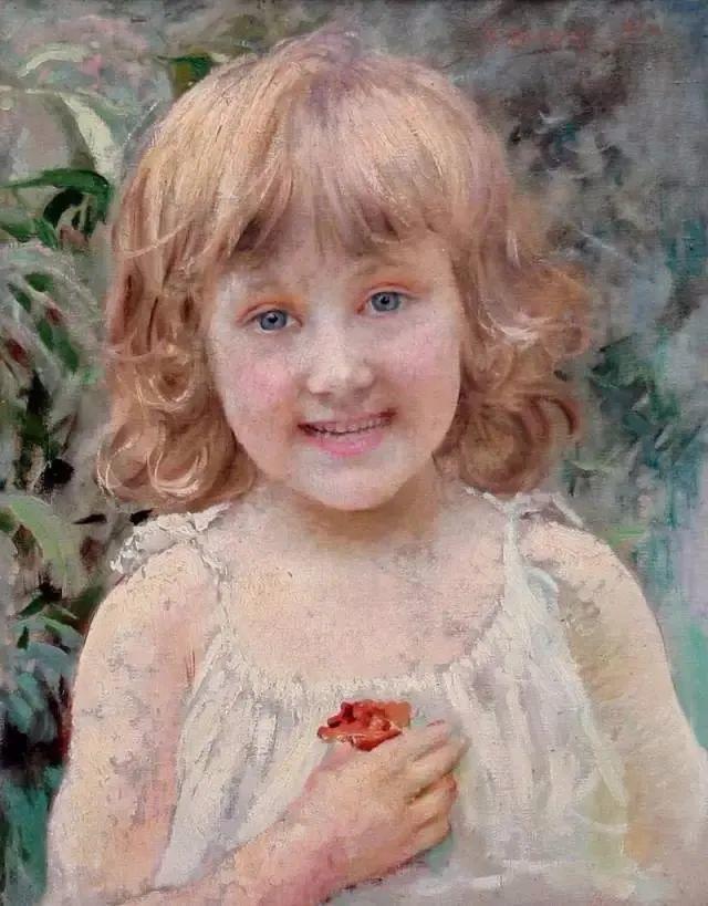 罗地亚杰出油画艺术大师 布科瓦茨的油画插图37