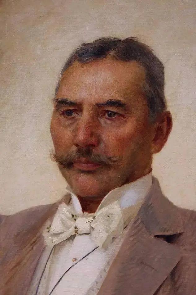 罗地亚杰出油画艺术大师 布科瓦茨的油画插图43