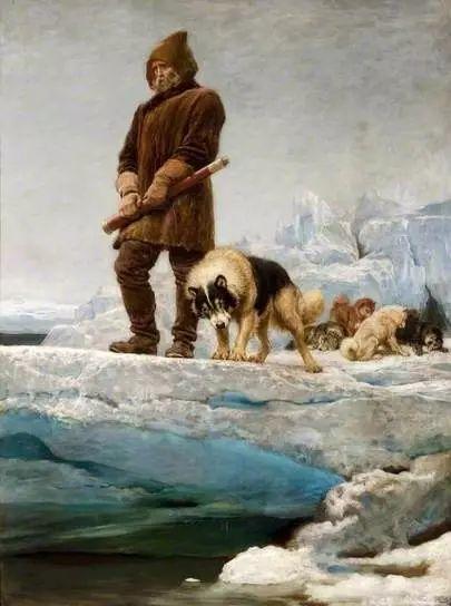 他画的狗狗,比忠犬八公更平易感人插图17