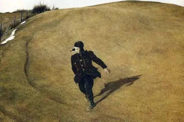 怀斯 | 栖息在诗意的土地插图45