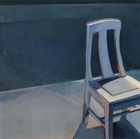 浓烈的色彩与极简的构图   莱蒙兹·斯塔普兰斯油画作品插图65