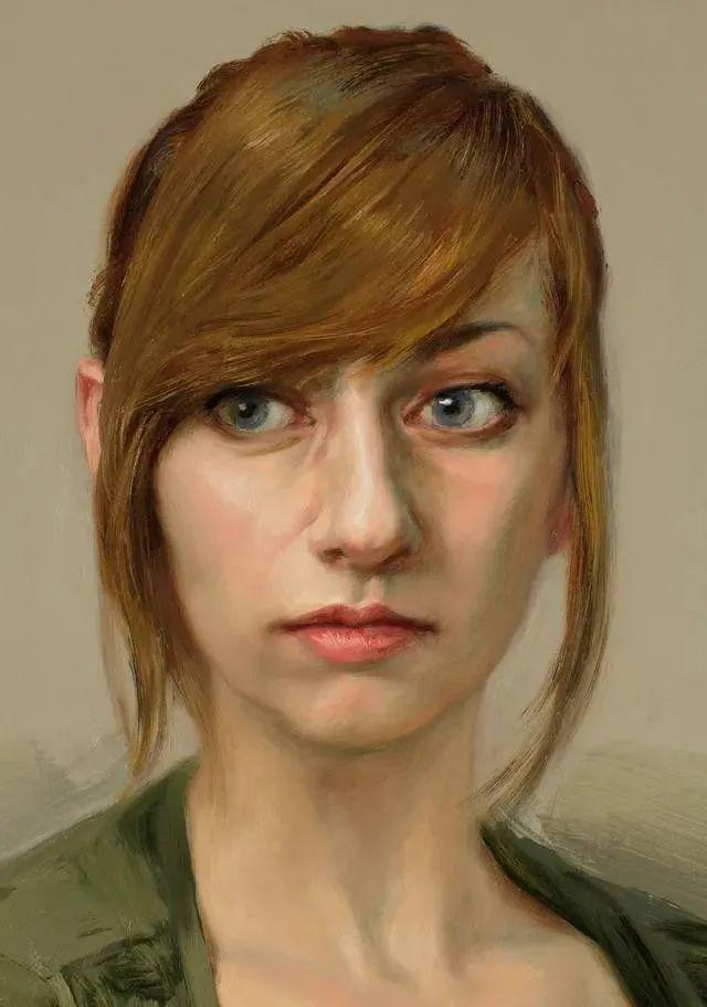 风景油画丨画了40年素描的于小冬告诉你,一定学好人体素描结构插图25