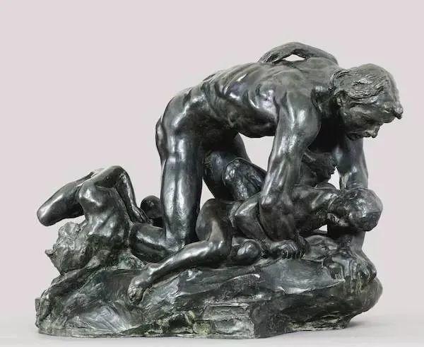 爱上渣男毁一生?!  这位比毕加索还渣的大师,堪称艺术圈渣男之王!插图118