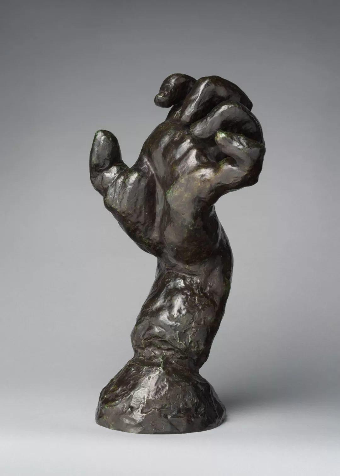 爱上渣男毁一生?!  这位比毕加索还渣的大师,堪称艺术圈渣男之王!插图159