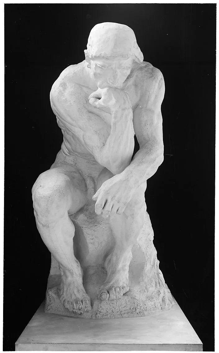 爱上渣男毁一生?!  这位比毕加索还渣的大师,堪称艺术圈渣男之王!插图172