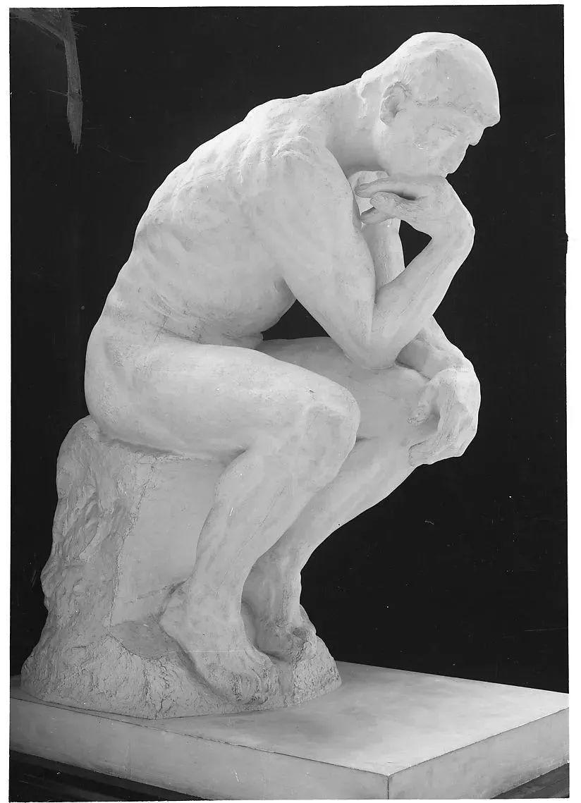 爱上渣男毁一生?!  这位比毕加索还渣的大师,堪称艺术圈渣男之王!插图174