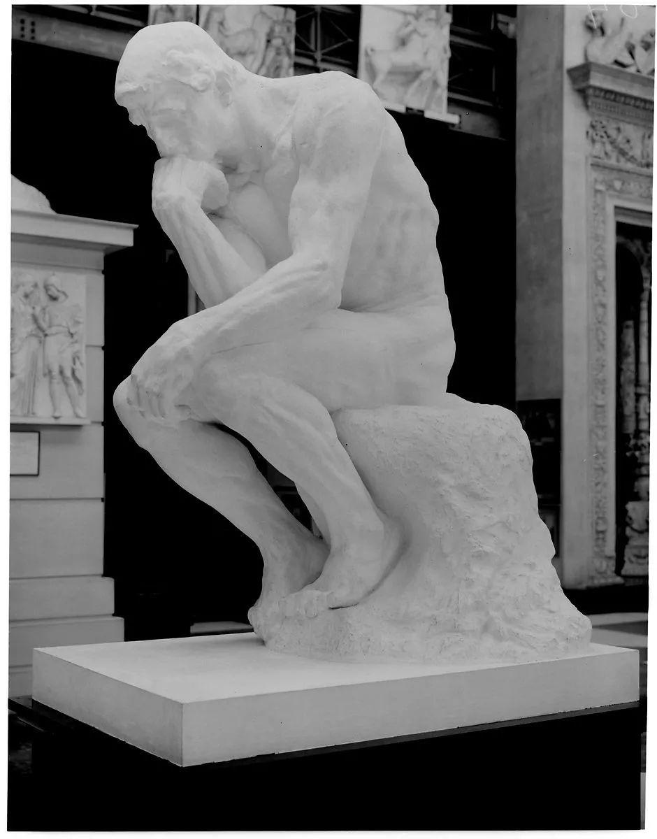 爱上渣男毁一生?!  这位比毕加索还渣的大师,堪称艺术圈渣男之王!插图177