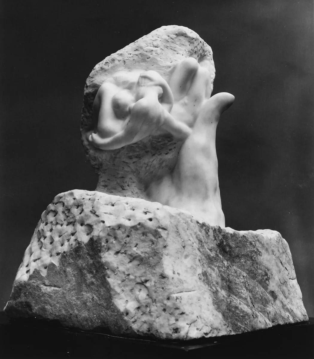 爱上渣男毁一生?!  这位比毕加索还渣的大师,堪称艺术圈渣男之王!插图191