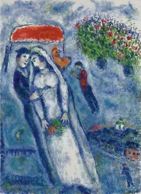 那些被大师所爱的女子:名画里的爱情插图49