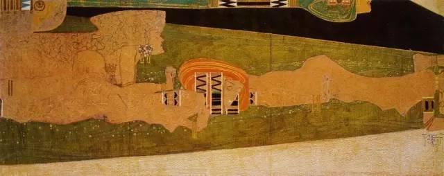 席勒风景油画全集,你肯定没见过插图47