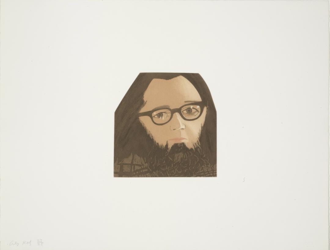 美国当代画家 | 亚历克斯·卡茨 (Alex Katz)插图21