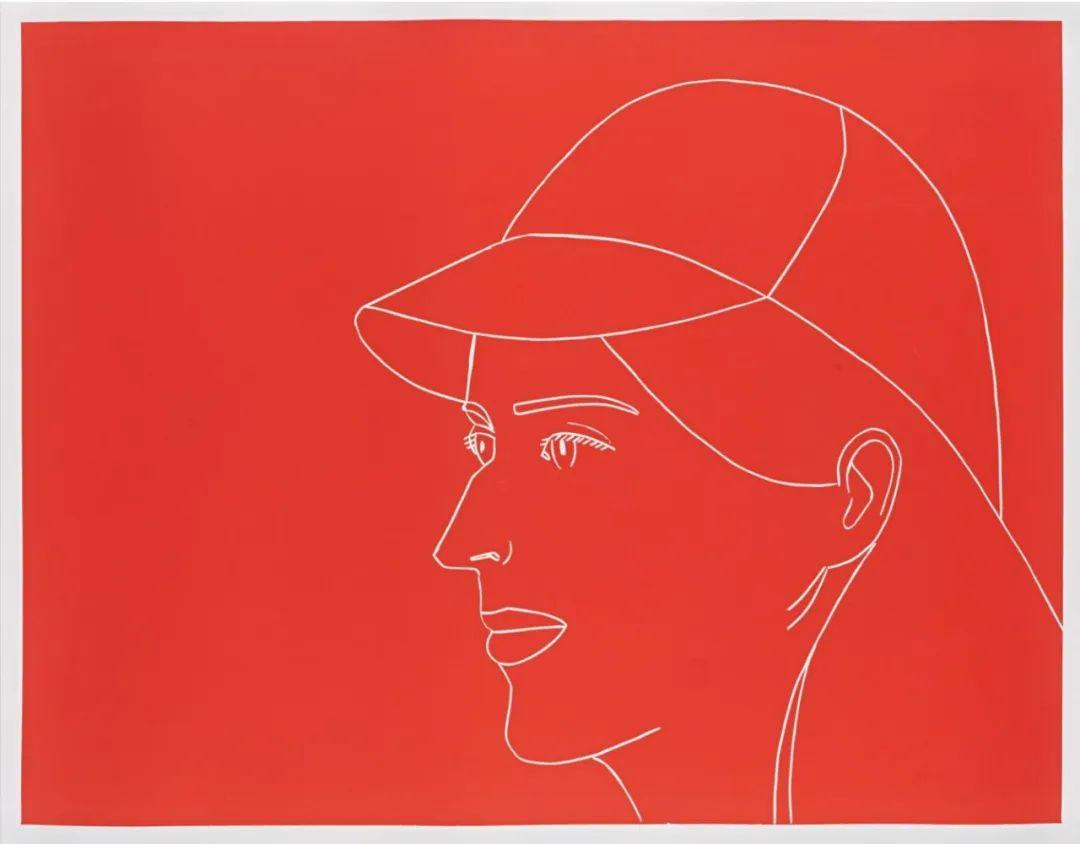 美国当代画家 | 亚历克斯·卡茨 (Alex Katz)插图41