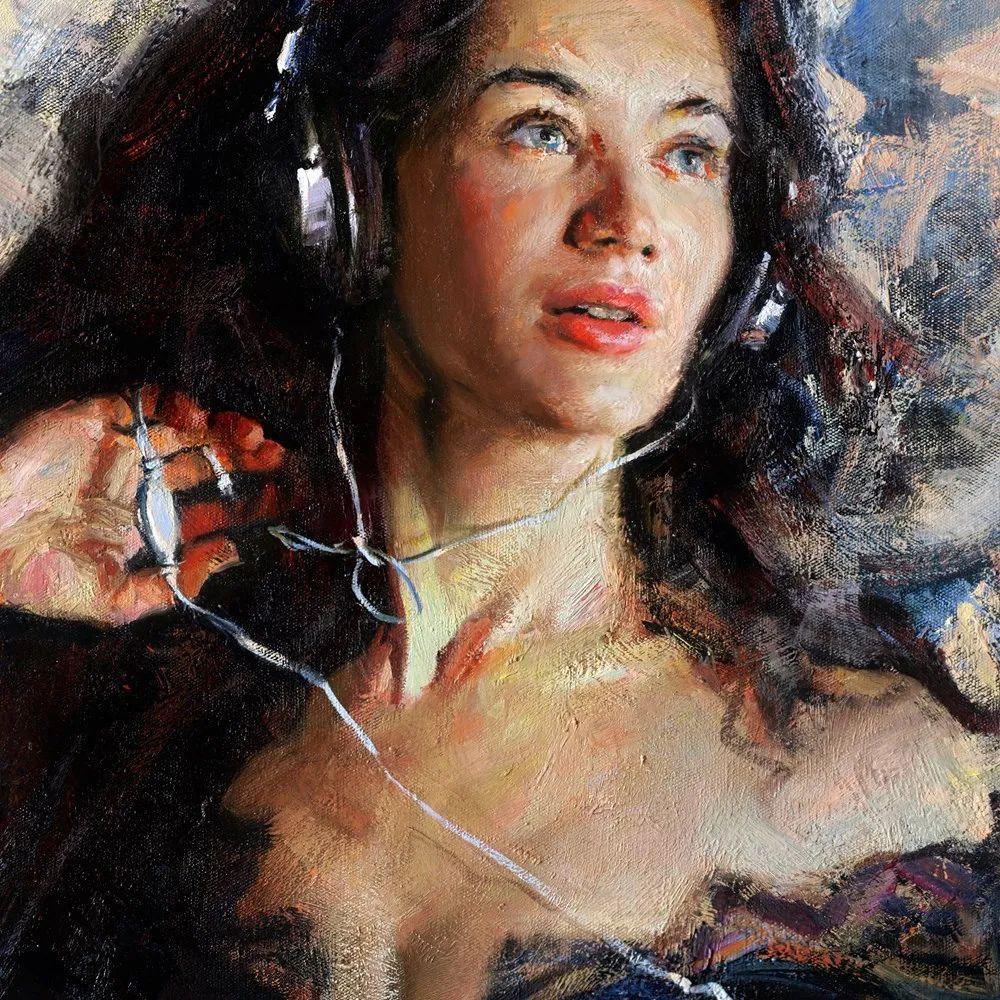 俄罗斯艺术家   叶夫根尼·莫纳霍夫插图9