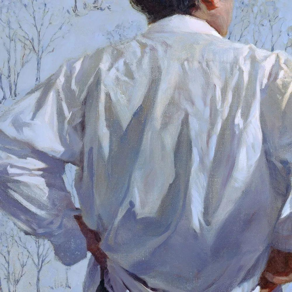 俄罗斯艺术家   叶夫根尼·莫纳霍夫插图31