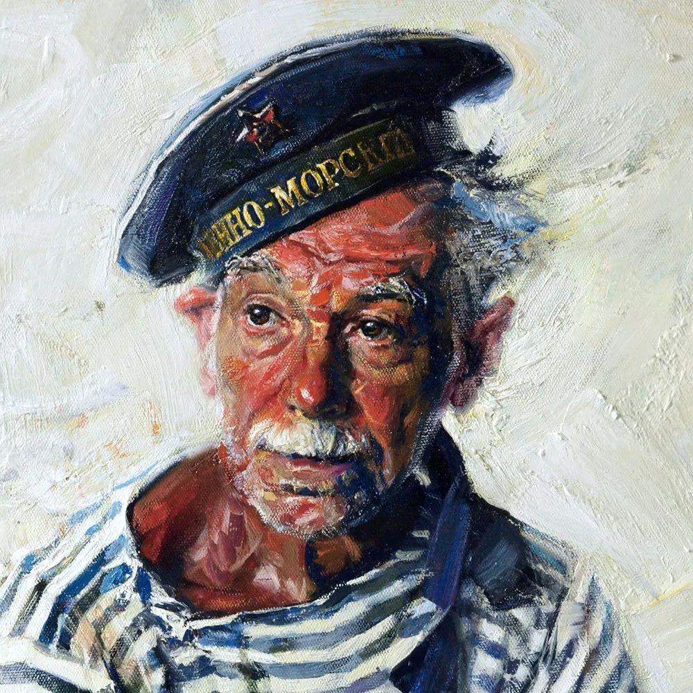 俄罗斯艺术家   叶夫根尼·莫纳霍夫插图47