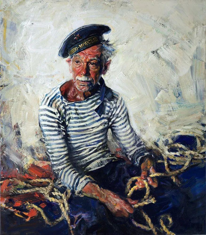 俄罗斯艺术家   叶夫根尼·莫纳霍夫插图49