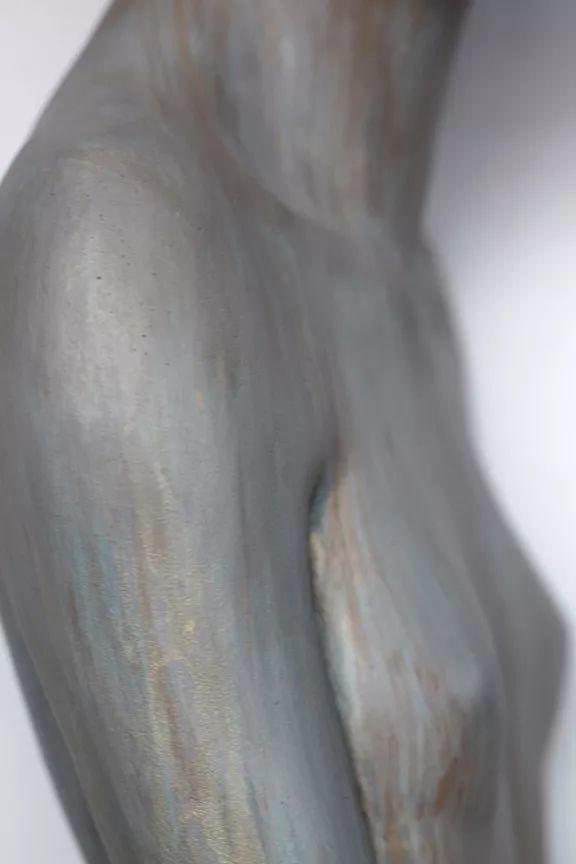 美女艺术家的雕塑,直抵天真、美丽和纯净的灵魂插图119