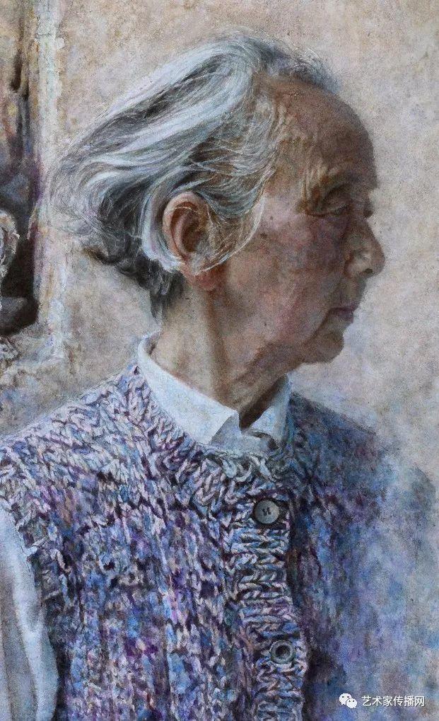 他只画老油灯空瓶子和女人体,却惊艳了整个画坛!插图71