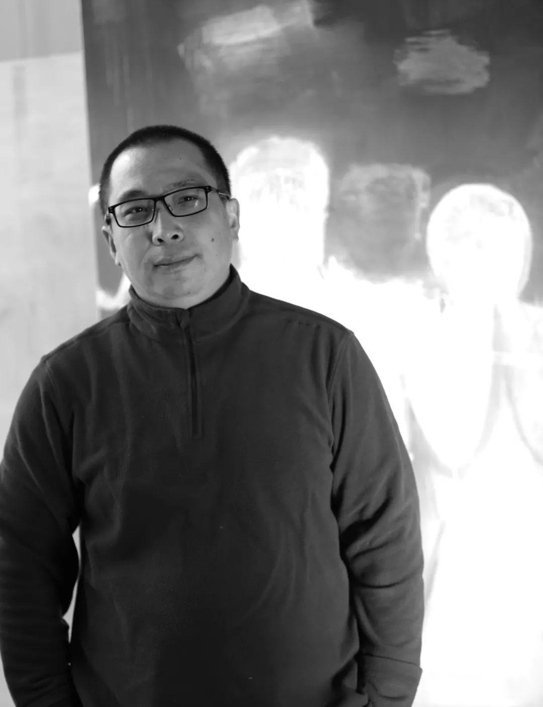 中国当代绘画艺术展作品欣赏之 梁智龙插图35
