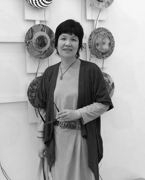 中国当代绘画艺术展作品欣赏之 刘芨杉插图33