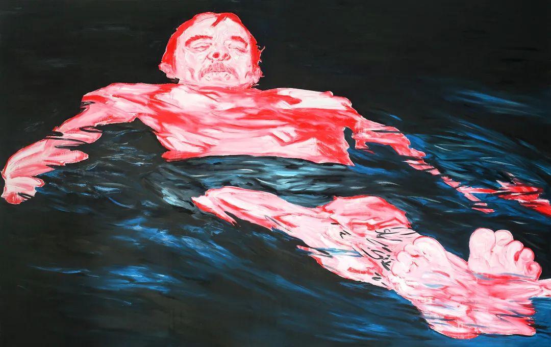 中国当代绘画艺术展作品欣赏之 孙振飞插图11