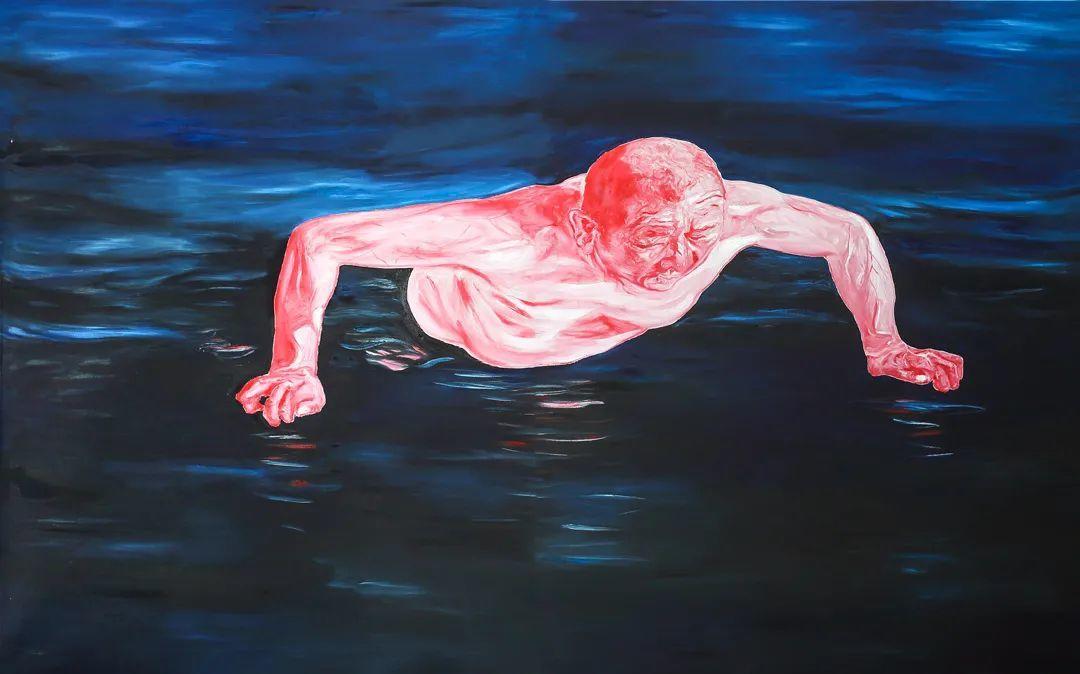 中国当代绘画艺术展作品欣赏之 孙振飞插图13