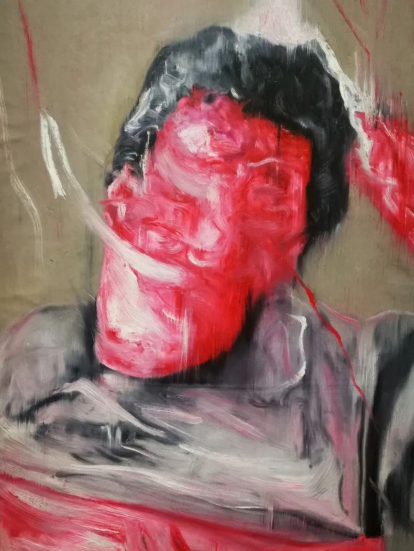中国当代绘画艺术展作品欣赏之 孙振飞插图17