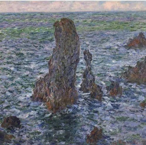 原来莫奈梵高塞尚画的是这里……插图1