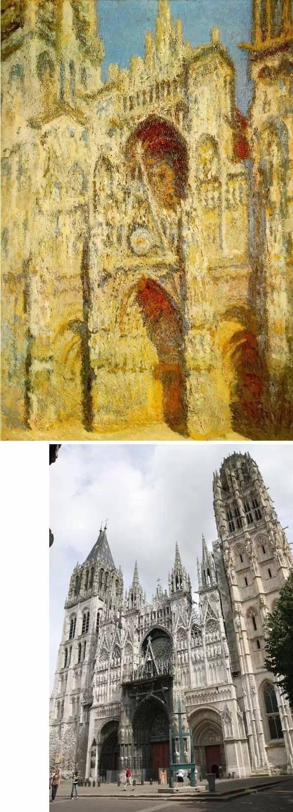 原来莫奈梵高塞尚画的是这里……插图9