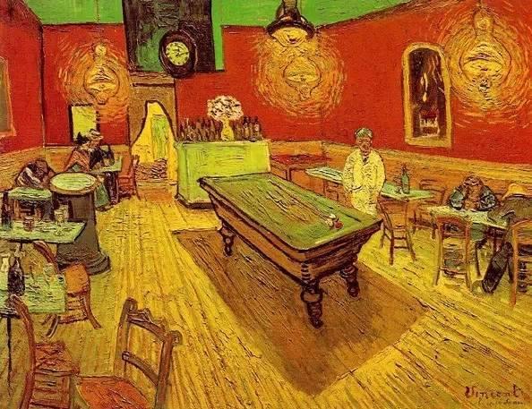 原来莫奈梵高塞尚画的是这里……插图17
