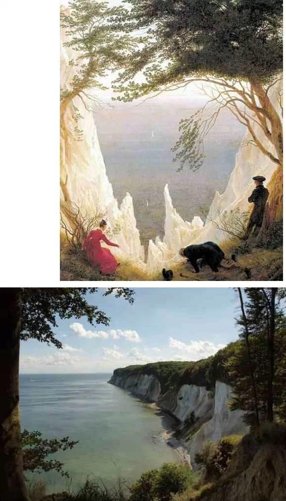 原来莫奈梵高塞尚画的是这里……插图29