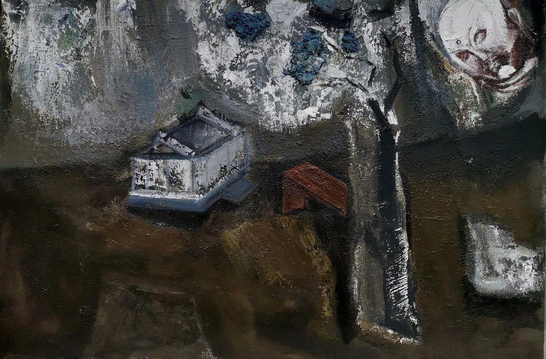 中国当代绘画艺术展作品欣赏之 石建军插图3