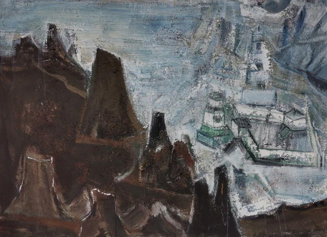 中国当代绘画艺术展作品欣赏之 石建军插图7