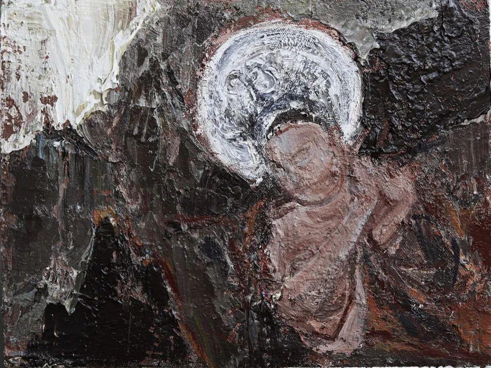 中国当代绘画艺术展作品欣赏之 石建军插图9