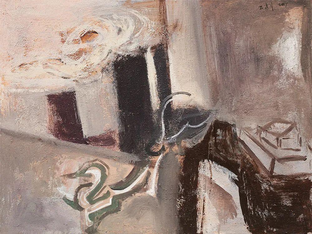 中国当代绘画艺术展作品欣赏之 石建军插图23