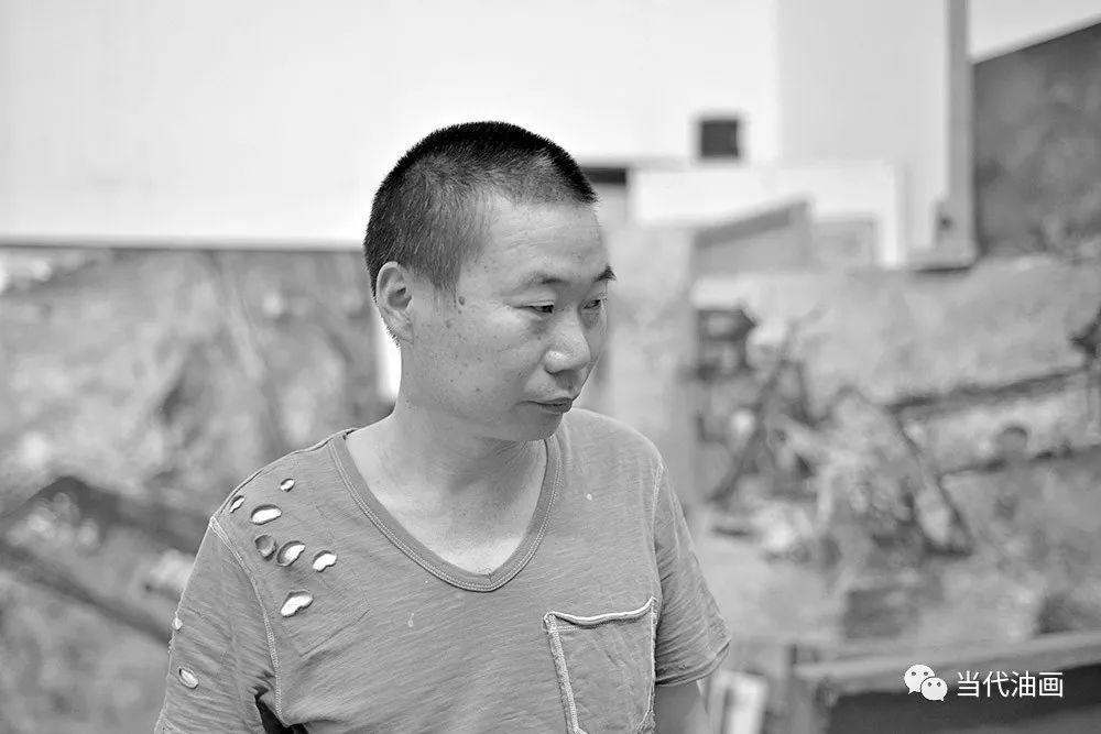 中国当代绘画艺术展作品欣赏之 石建军插图31