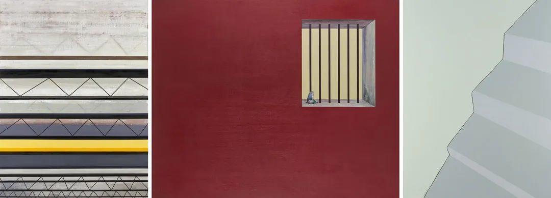 中国当代绘画艺术展作品欣赏之 程晓捷插图5