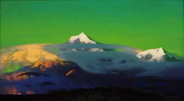 中国当代绘画艺术展作品欣赏之 宋惠民插图13